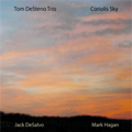 Coriolis Sky - Tom DeSteno Trio